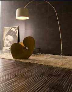 Iconic Foscarini Twiggy floor light