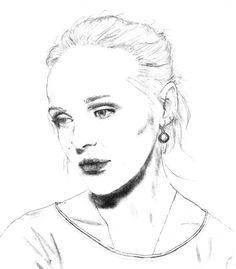 laura marling illustration