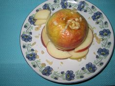 Pofappel, recept uit Weekmenu Magazine deel 3