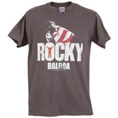 rocky balboa t-shirt - Google Search