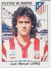 Lopez, defensa español