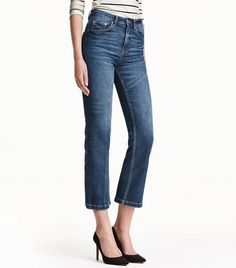 The Most Slimming Jeans for Your Body Type | WhoWhatWear