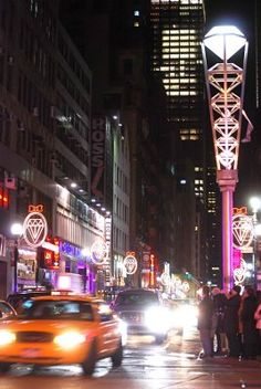 NYC: Diamond District