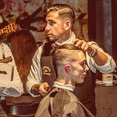 Barber Shop Corte