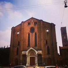 #chiesa di #san #Francesco a #bologna #emiliaromagna #italia #saint #Francis #church Emilia Romagna #region #Italy #bologna #city