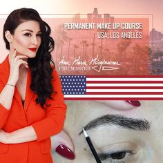 #pmucourse #pmueyebrowstechniques #pmulipstechniques #pmueyelinertechniques #pmumaster #anamariamargineanu #losangeles #usa # Makeup Course, Permanent Makeup, Face Skin, Banners, Beauty Hacks, Advertising, Make Up, Usa, Maquillaje