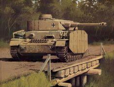 Pinturas de tanques: Segunda Guerra Mundial — 1944 Ostfront Hungría Tiger II Porsche turm...