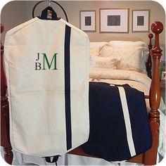 Heavy+Canvas+Garment+Bag+-+Natural