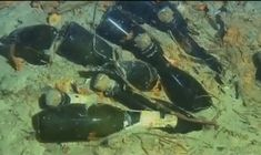 Titanic Stuff Found | Titanic Underwater Photos, Titanic Wreck Pictures