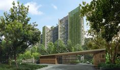Goodwood Residence 优景苑 is a freehold luxury development located at 261 Bukit Timah Road Singapore, a prime District 10 locale. It comprises 210 luxurious apartments. Spreading over 2.5 hectares of prime land, Goodwood Residence shares a 150 meter boundary with the expansive Goodwood Hill.