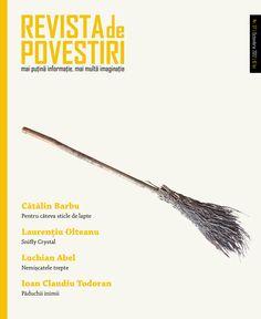 Revista de Povestiri nr. 7 Short Stories, Horror, Journals