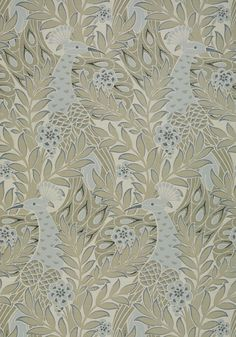DESMOND, Beige and Grey, T2921, Collection Paramount from Thibaut