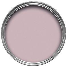 Dulux Dusted fondant Matt Emulsion paint 2.5L   DIY at B&Q