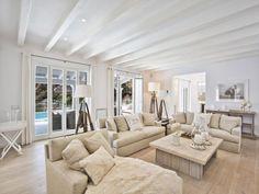 """Villa """"Riva"""" for highest demands in Port Andratx Engel & Völkers Property…"""