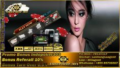 Situs Agen Poker Online Terbaik Dan Terbesar Di Indonesia