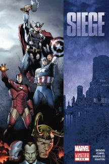 After a year-long Dark Reign, Norman Osborn has decided he wants more as he sets his sights on Asgard! The Avengers reunite to take on Osborn and his army of super villains in this climactic epic by Brian Michael Bendis and Olivier Coipel! Marvel Comics, Ms Marvel, Bd Comics, Marvel Heroes, Comic Book Artists, Comic Book Characters, Comic Character, Comic Books Art, Graphic Novels