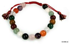 Hippy Bead Braclets - Multi Stone | Hip Angels  Hippy Bead bracelets Multi Stone, Hip Angels Hippy bead bracelets, Great value for bracelets, featured gemstone.  #Wholesaler_Bracelets  #Bracelets_Wholesale #Bracelets_Wholesaler #Leather_Bracelets #Hip_Angels_Wholesaler #Beads_Bracelets