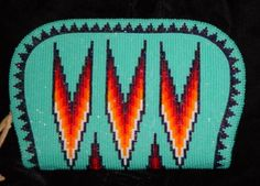 Indian+Beaded+Purses | ... beaded coin purse 1l $ 600 00 authentic native american indian