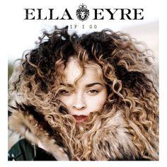 """Ella Eyre deixa sua marca pelas ruas de Londres no áudio do single """"If I Go""""  http://www.alcoolntrario.com/2014/05/EllaEyre-IfIGo.html"""