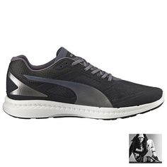 db3171f7216 Mens Running Shoes - Rebel Sport - Puma Mens Ignite Running Shoes