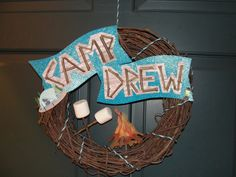 """Photo 1 of 36: camp out / Birthday """"Camp Drew- Drew's 10th Birthday"""" 