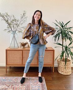 How to Style Straight Leg Jeans — Art In The Find Casual Date Night Outfit, Casual Date Nights, Night Outfits, Simple Outfits, Casual Outfits, Types Of Jeans, We Wear, Jean Outfits, Feminine Style