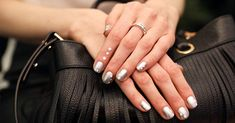 The #1 Nail Trend Blowing Up on Pinterest Right Now