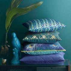 Perroquet métal Aneko : un objet décoratif tout à fait dans la tendance tropicale !