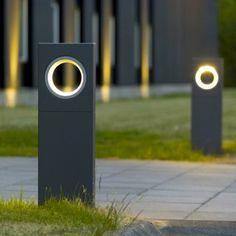 Moon paletto | PLATEK LIGHT S.R.L. | LAMPADE DA ESTERNO
