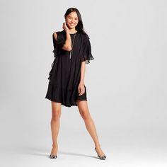 Women's Open Sleeve Beach Dress - Who What Wear™ already viewed
