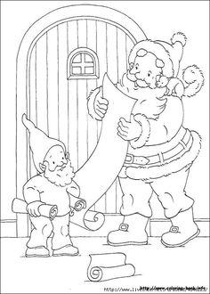 CHRISTMAS SANTA BOOTS PRINTABLE