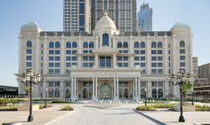 World Travel Awards set for Middle East Gala Ceremony at The St. Regis Dubai  http://www.luxurialifestyle.com/world-travel-awards-set-for-middle-east-gala-ceremony-at-the-st-regis-dubai/