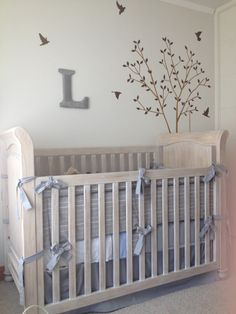 Nursery grey