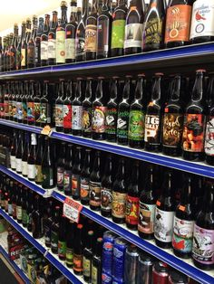 Beer, Wine & Spirits in Chicago, IL