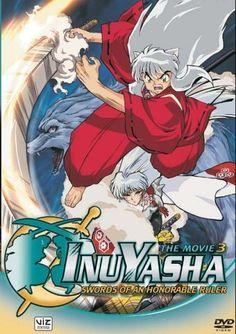 Inuyasha - Tenka hadou no ken 2003