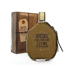 diesel fuel | Accueil > Parfums Homme > Diesel > Diesel Fuel For Life 125ml