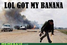 Bananas: essential