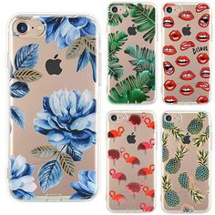Patterned iPhone Cases by Limited Necessities