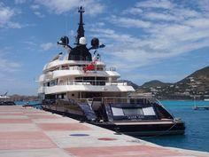 "seven seas yacht | Seven Seas"""
