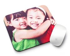Awesome freebie! Get a FREE Photo Mousepad from Shutterfly today, Feb.22 only~