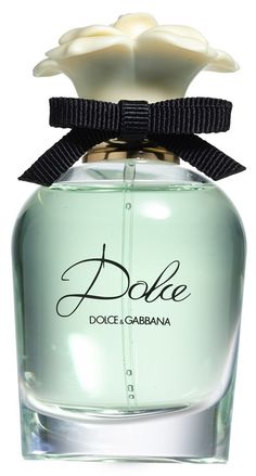 Smells like spring! Got this! Such a beautiful new release from D&G! Perfect for spring/summer!