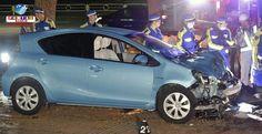 Polícia coloca motoristas idosos em alerta por causa de grande número de acidentes