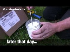 How To Make Yogurt in a Solar Oven