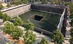 INTERVIEW: Inhabitat talks with NYCs 9/11 Memorial designer Michael Arad