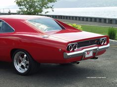 1968 Dodge Charger - Someone get me this? Best Muscle Cars, American Muscle Cars, 1968 Dodge Charger, Dodge Power Wagon, Dodge Chrysler, Best Classic Cars, Hot Cars, Vintage Cars, Dream Cars