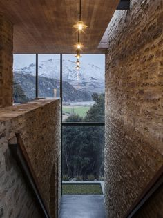 Wanaka House By RTA Studio