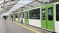 Metro de Lima: Línea 3 irá desde el Puente Atocongo hasta Puente Piedra
