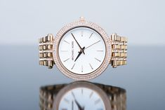 64e9533fb Michael Kors in focus. #MichaelKors #Watch #Style #Fashion #Photography #