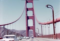 Video Obsession: A 1958 Trip to San Francisco | 7x7
