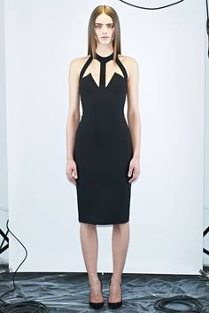 Cushnie et Ochs Pre-Fall 2013 Collection